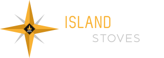Island Pellet Stoves - A real wood stove experience with the convenience of wood pellets
