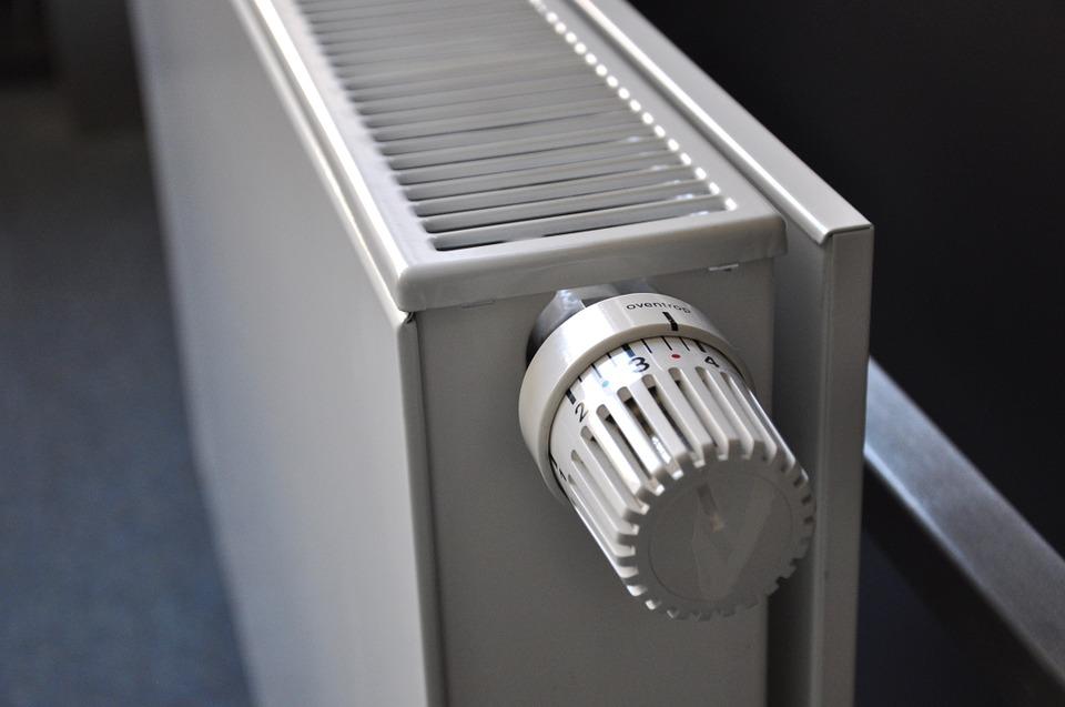 Boiler - Radiator