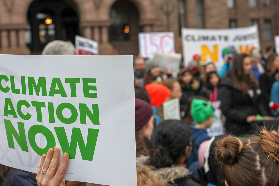 Wales Declares Climate Emergency